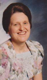 Teacher Edith Tolbert